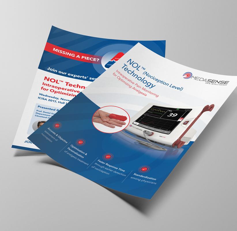 DI Branding & Design - customers - MEDASENSE