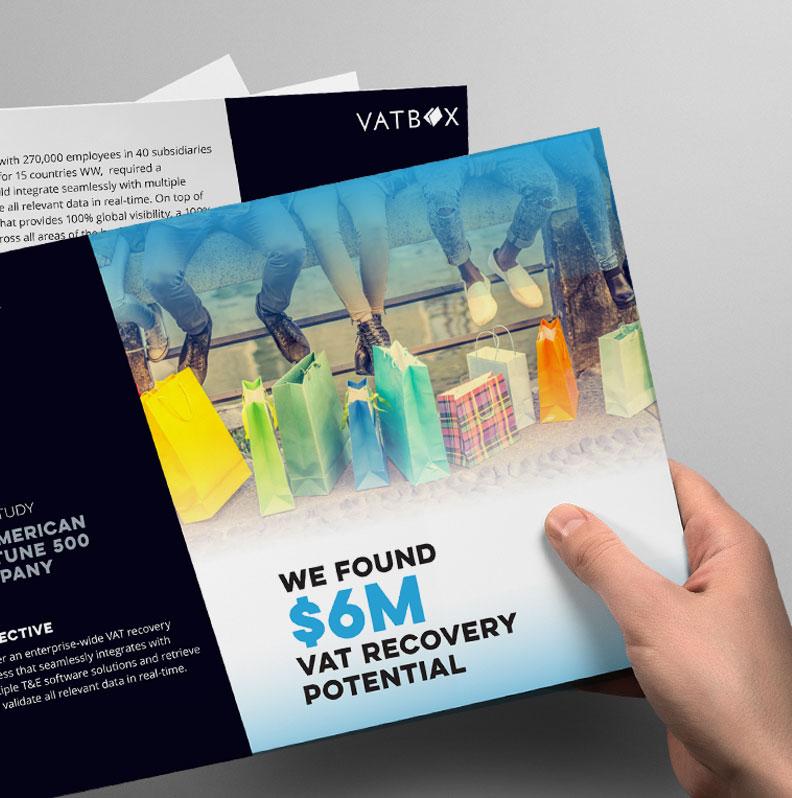DI Branding & Design - customers - vatbox