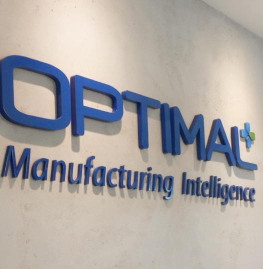 DI Branding & Design - customers - OPTIMAL PLUS