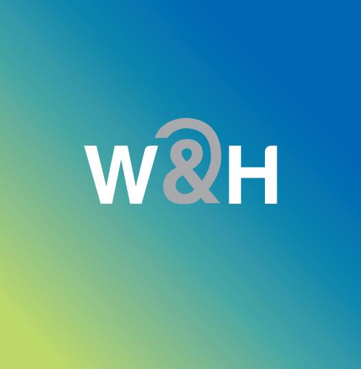 DI Branding & Design - customers - WEAR @ HEAR